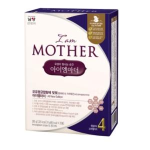 남양유업 2020 아이엠마더 4단계 스틱 20봉[8팩]
