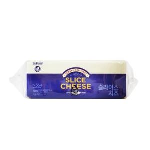 동원F&B 소와나무 노브랜드 슬라이스 치즈 1.44kg[1개]