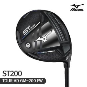 미즈노 ST200 페어웨이우드 2020년[중고]
