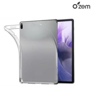 OZEM 갤럭시탭S7 FE 젤리 백커버 TPU 케이스