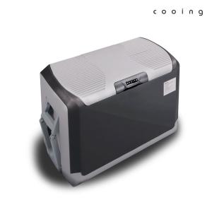쿠잉 차량용 냉온장고 TCW-40 40L
