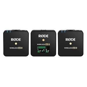 RODE Wireless GO II[해외쇼핑]