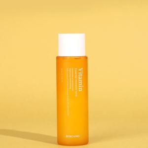 베르가모 비타민 에센셜 인텐시브 스킨 토너 210ml[1개]